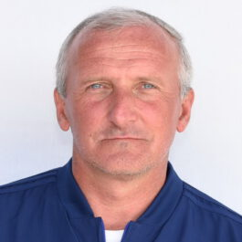 Фото тренера